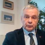 François Pelen, co-fondateur de Groupe Point Vision