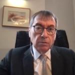Jean Paul Ortiz, Président de la Confédération des syndicats médicaux français (CSMF)