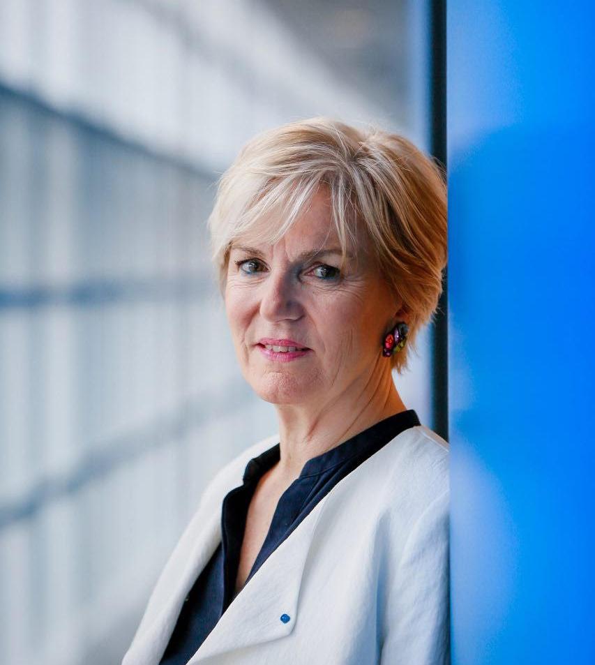Véronique Trillet-Lenoir Députée européenne Renew Europe Rapporteur de la commission parlementaire spéciale sur la lutte contre le cancer