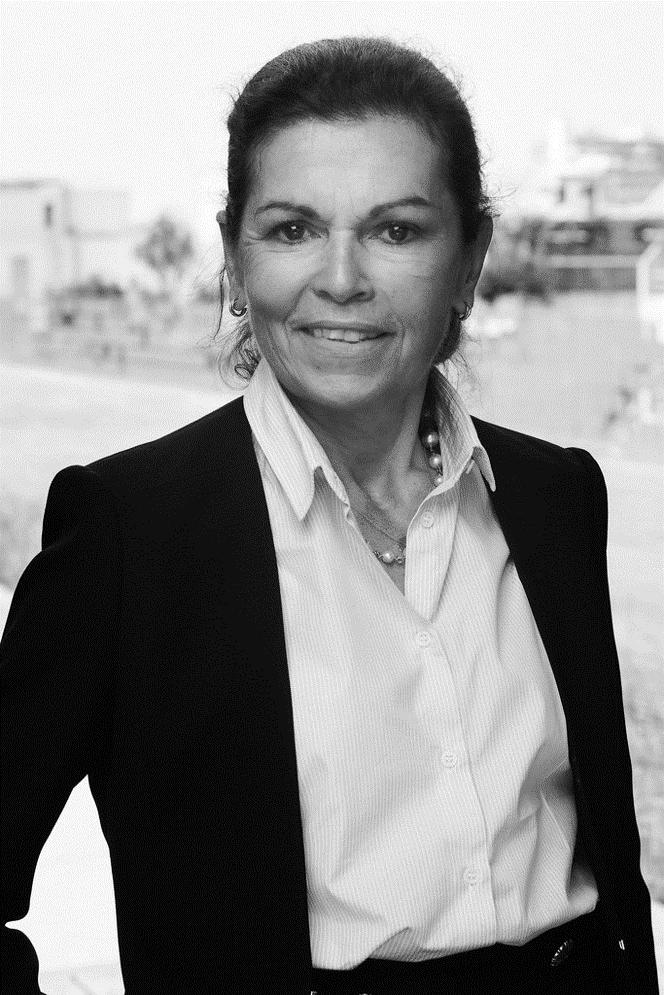 Anne de Danne, directrice déléguée de la Fondation FondaMental
