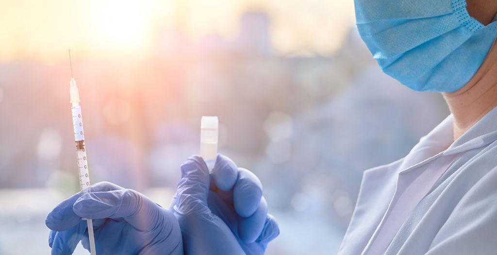 Veille acteurs Santé_ Tribune Philippe Leduc : ce que révèle le départ poussif de la vaccination contre la Covid-19 en ville
