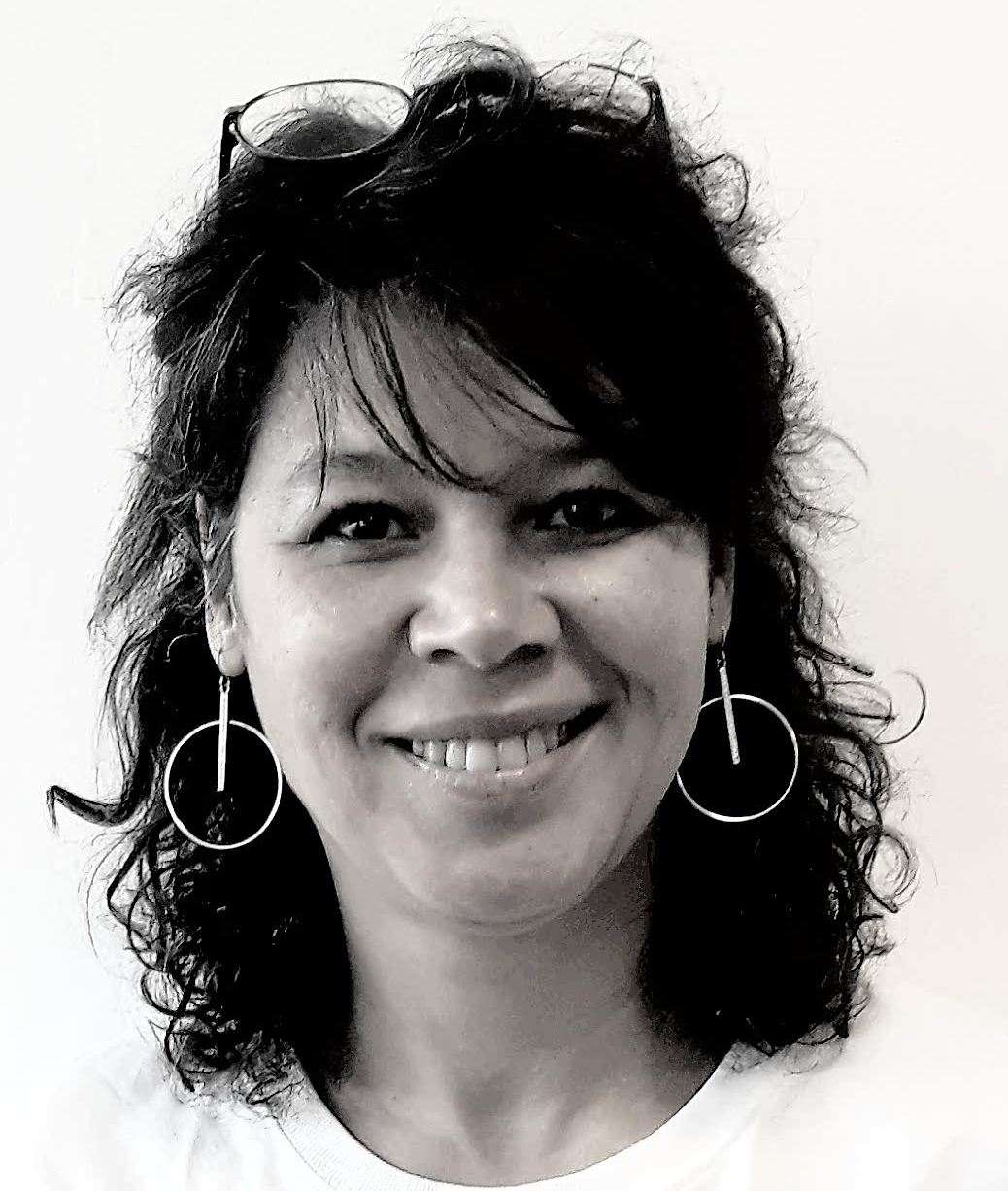Yasmine Candau, Présidente d'EndoFrance
