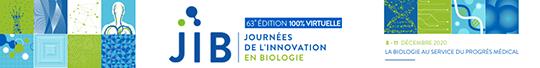 JIB 2020 – site liste