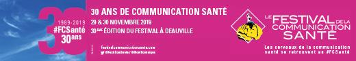 Festival de la communication en santé – Liste site