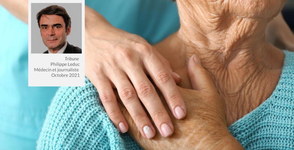 LV-AS_Tribune-Philippe-Leduc_Appel à projets pour éviter les urgences aux personnes âgées hospitalisées_Octobre-2021